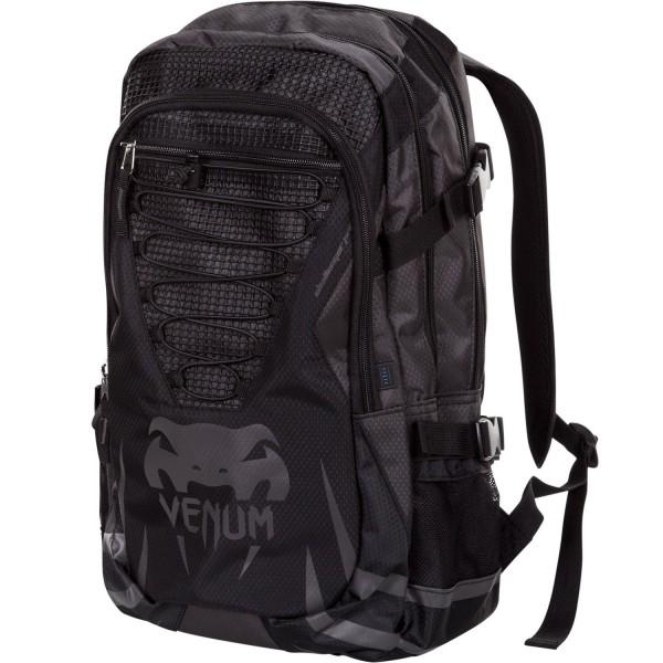 Venum-Ranac Challenger Pro Black/Black