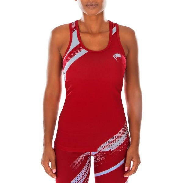 Venum-Majica ženska Rapid Coral/Crvena XS