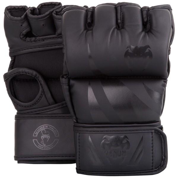Venum-Rukavice MMA BP Challenger B/B S