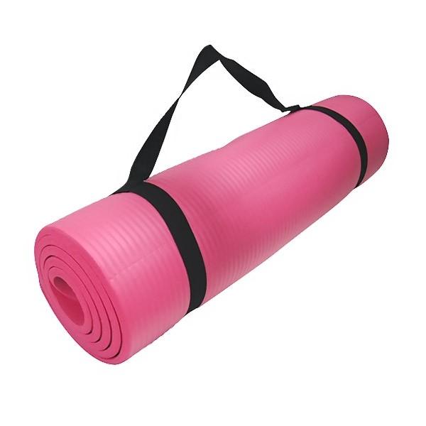 Prostirka za vežbanje, Strunjača 180x60x1,5 cm