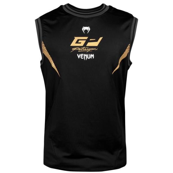 Venum Petrosyan Dry Tech Majica BR B/G S