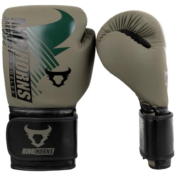 Rukavice za Boks Ring Horns Charger MX K/B 16OZ