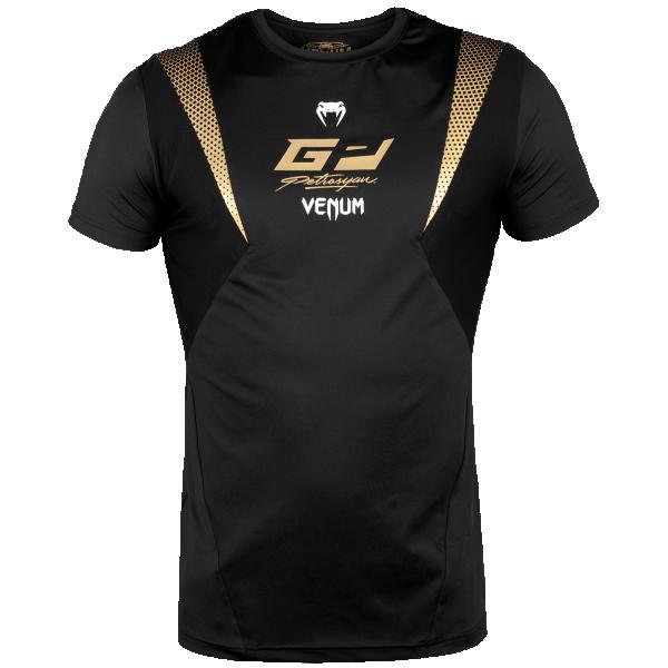 Venum-Petrosyan Dry Tech Majica B/G S
