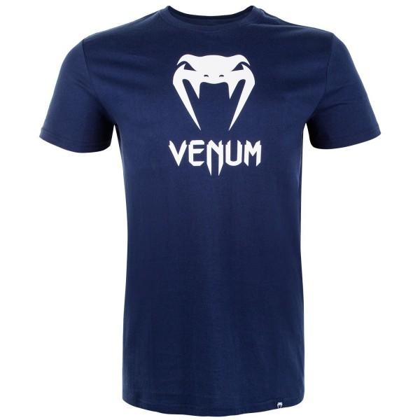 Venum Classic Majica Navy Blue M