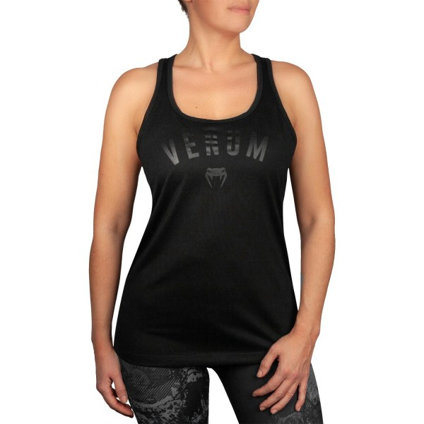 Venum Classic Ženska Majica Crna S