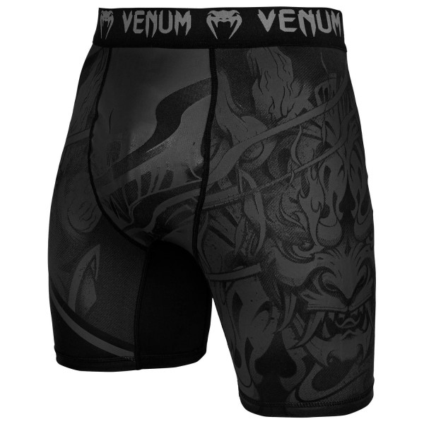 Venum Devil Kompresioni Šorts B/B XL