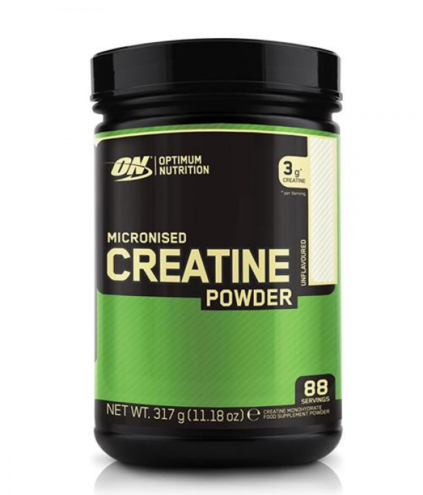 Optimum Nutrition Cretine Powder Micronized 300g