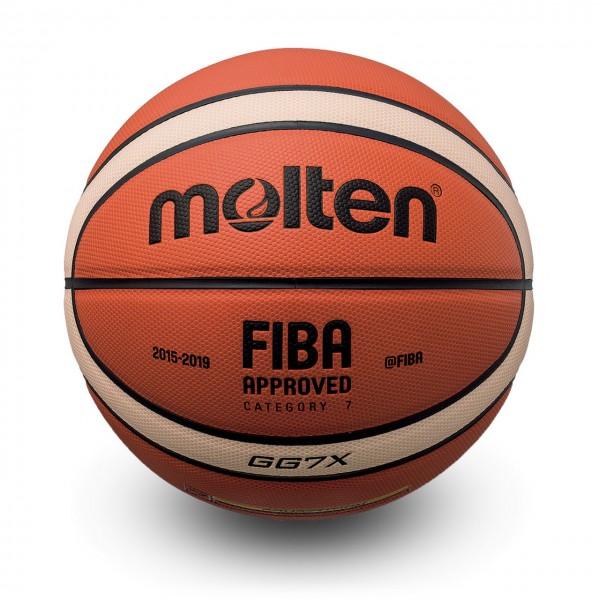 Lopta za košarku Molten GG7X