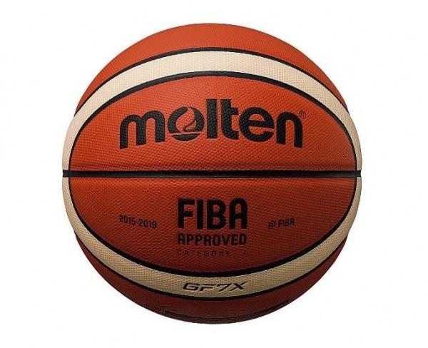 Lopta za košarku Molten GF7X