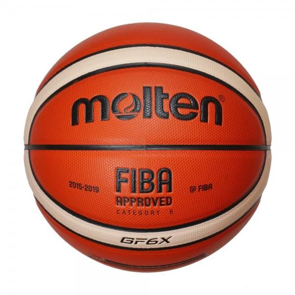 Lopta za košarku Molten GF6X