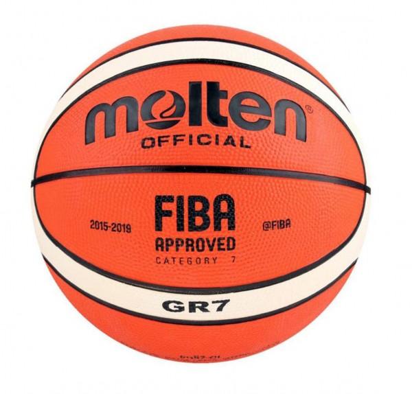 Lopta za košarku Molten GR7
