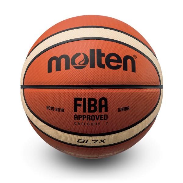 Lopta za košarku Molten GL7X
