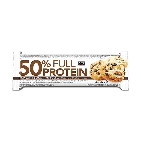Full Protein Bar Cookie 50 g