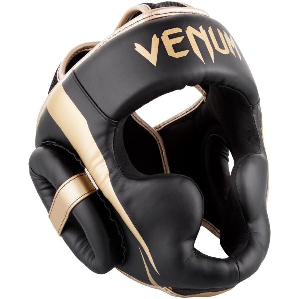 Venum-Zaštitna Kaciga Elite* B/G