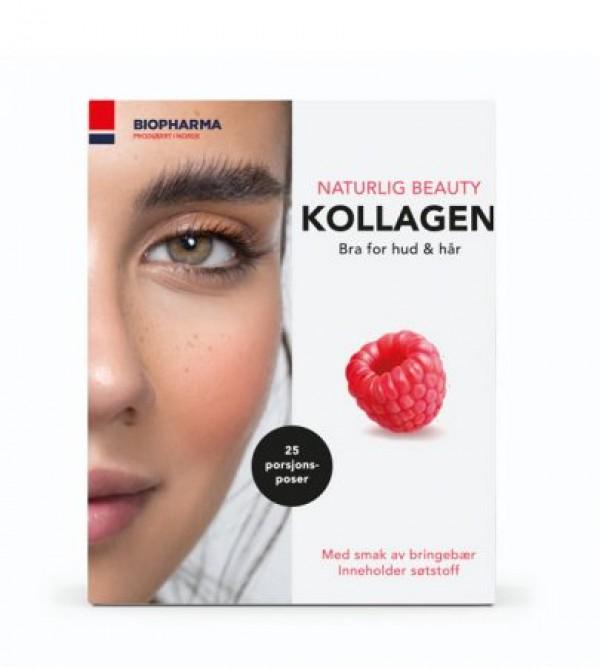 Norveški Kolagen 25x5g