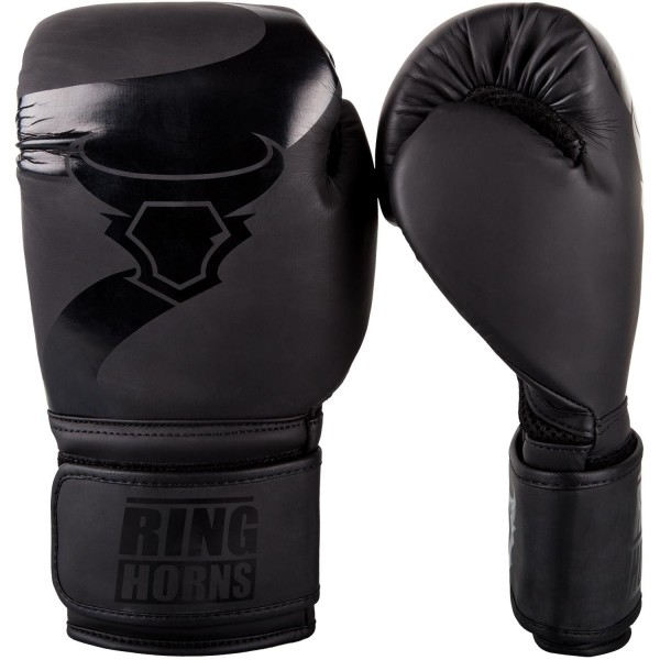 Rukavice za Boks Ring Horns Charger B/B 14OZ