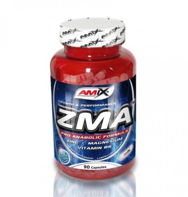AMX ZMA 90 caps