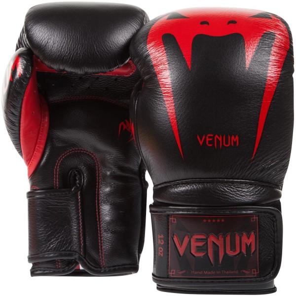 Rukavice za Boks Venum Giant 3.0 Black/Devil 12OZ