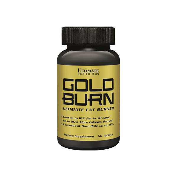 Gold Burn 60 tbl