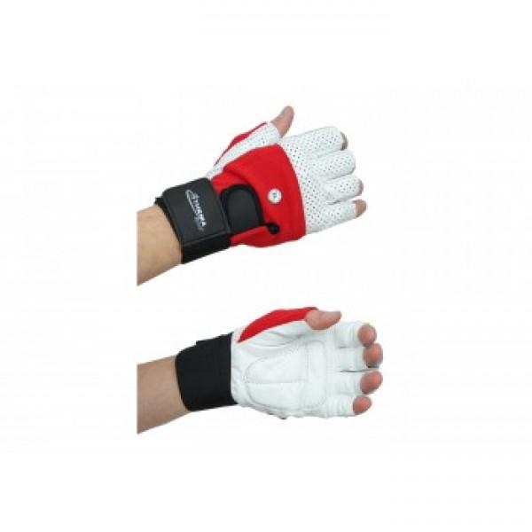 Fitnes rukavice sa steznikom BI-2425 XL