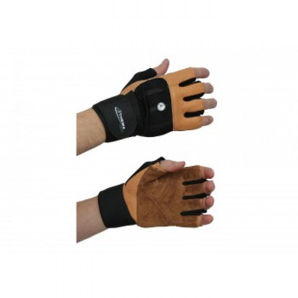 Fitnes rukavice sa steznikom BI-269 XL