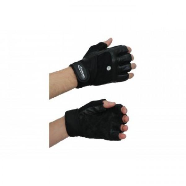 Fitnes rukavice sa steznikom BI-576 L