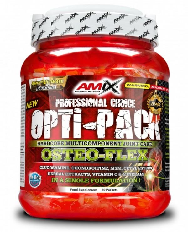 Opti-Pack Osteo Flex 30 Packets