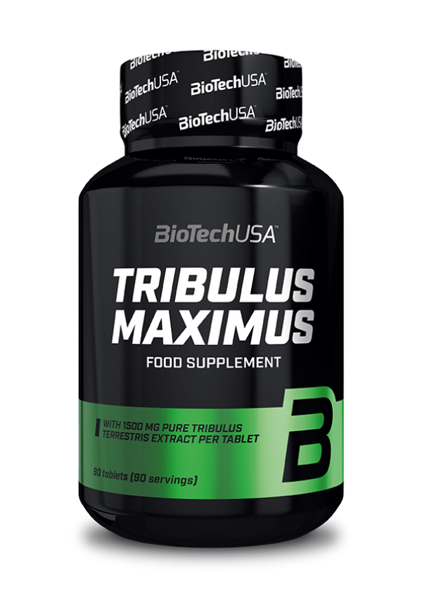 Tribulus Maximus 1500 mg 90 tbl