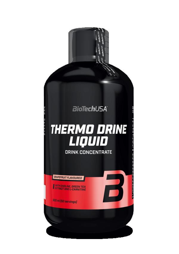 Thermo Drine Liquid 0,5 l Grejp
