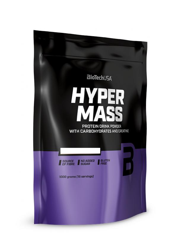 Hyper Mass 1 kg Malina-jogurt