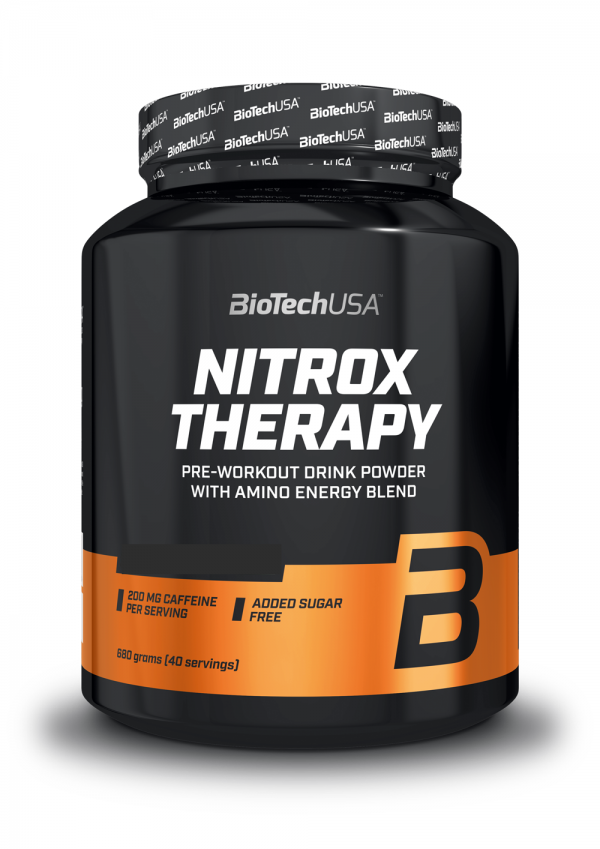 Nitrox Therapy 680 g Brusnica