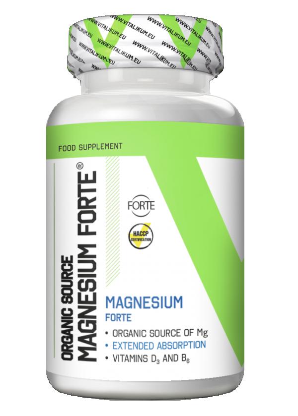 Magnesium Forte 90 tbl