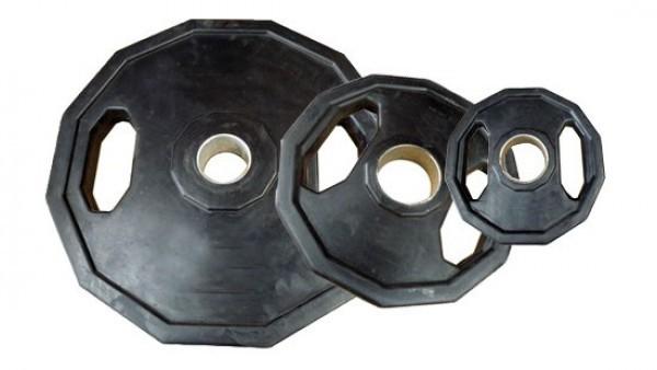Gumeni Olimpijski Teg 1,25kg