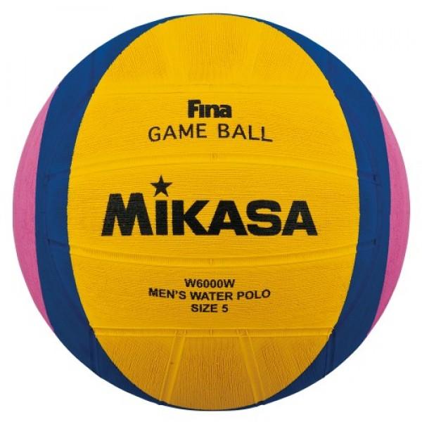 Lopta za Vaterpolo Mikasa W6000W v5