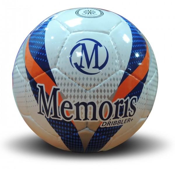 Lopta za fudbal Memoris Dribler +