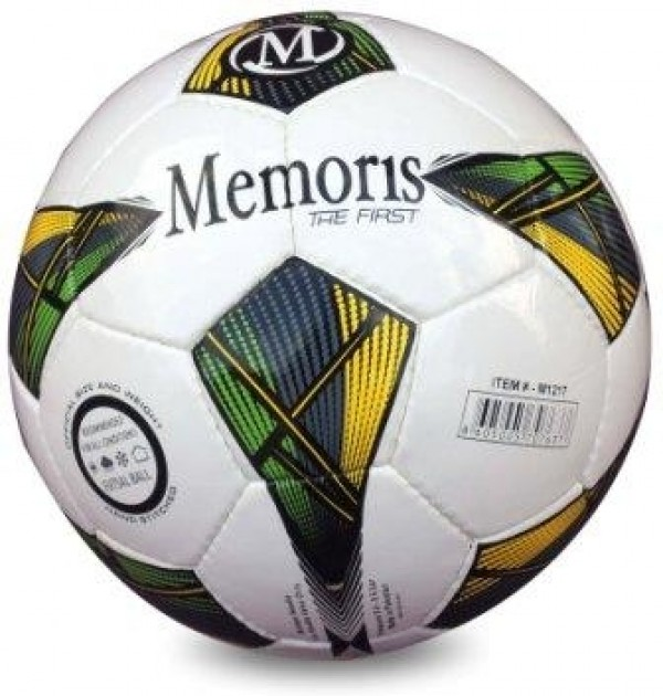 Lopta za Futsal Memoris The First M1217