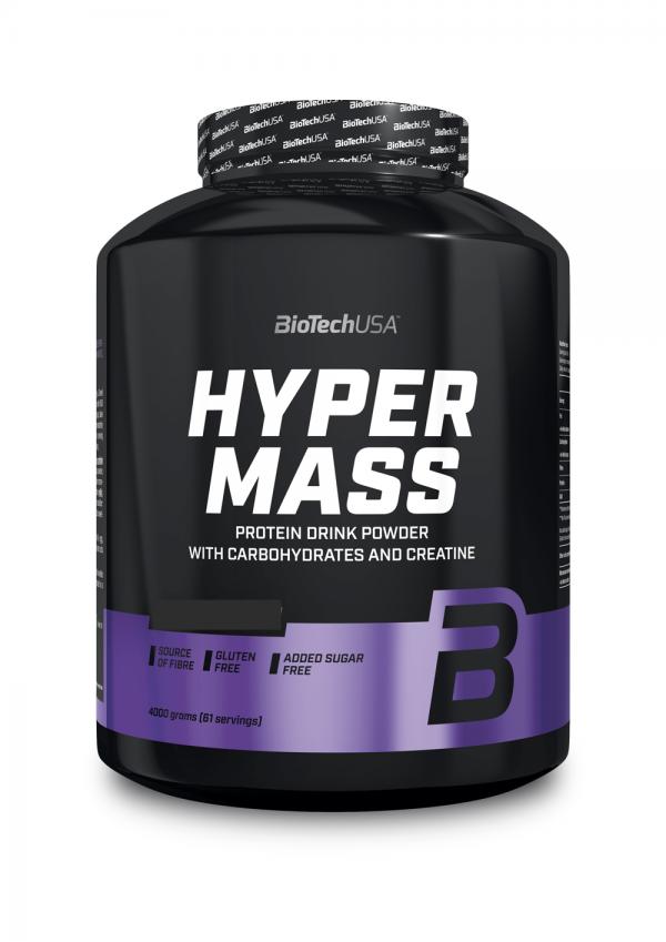 Hyper Mass  4 kg Karamela-Kapućino