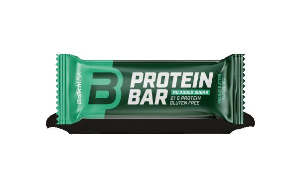 Protein Bar 70 g Kikiriki-Puter