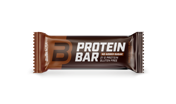 Protein Bar 70 g Dupla Čokolada