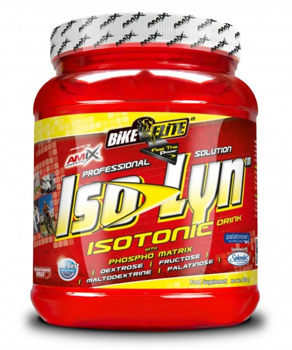 Iso-Lyn Isotonic 800 g Limun
