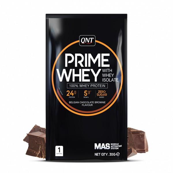 Prime Whey 30g Čokolada