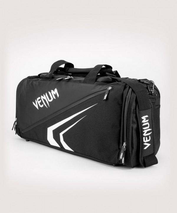Sportska Torba Venum Trainer Lite Evo B/W