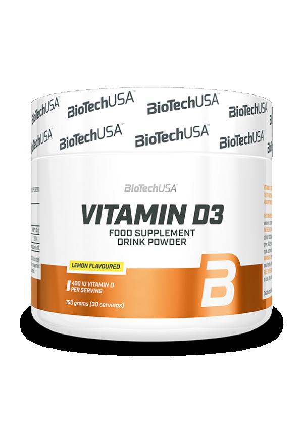 Vitamin D3 150g Limun