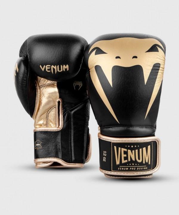 Rukavice Venum Giant 2.0 Pro B/G 10 OZ