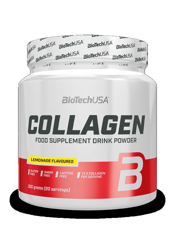 Collagen 300g Limunada