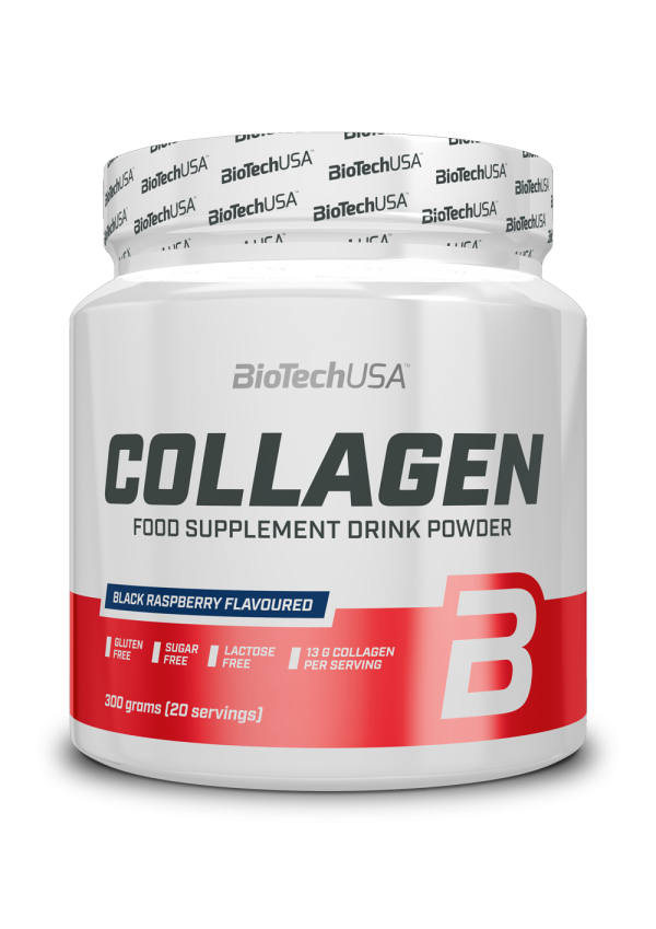 Collagen 300g Kupina