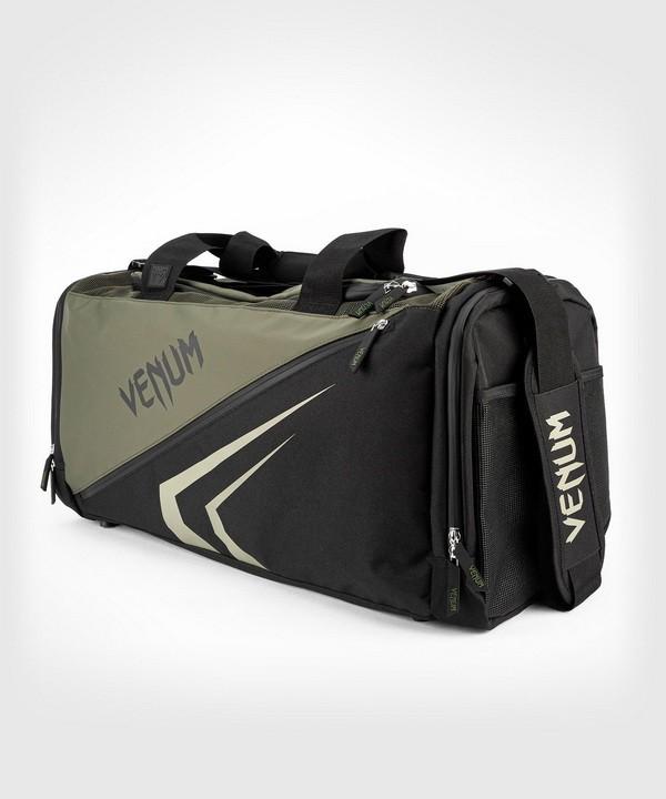 Sportska torba Venum Trainer Lite Evo Kh/Bl