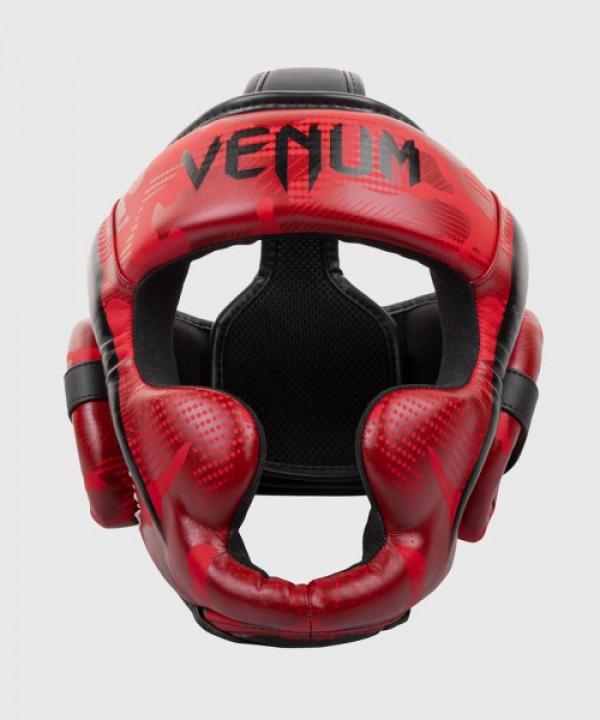 Venum-Zaštitna Kaciga Elite*  Red/C