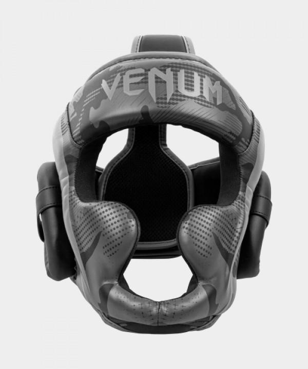 Venum-Zaštitna Kaciga Elite*  B/D/C