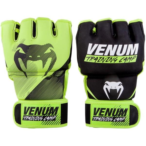Venum TC 2.0 MMA Rukavice B/NY S